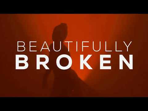 Beautifully Broken lyrics by Plumb song with video and