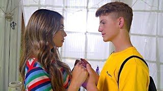 Shoulda Coulda Woulda - MattyBRaps feat. Ashlund Jade (Video)