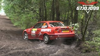 ELE Rally 2018 | MISTAKES MAX ATTACK | HD