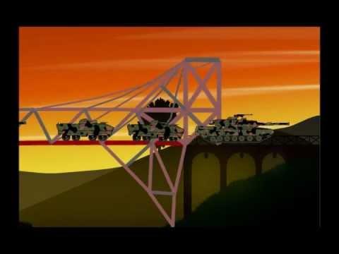 Video of Bridge Architect