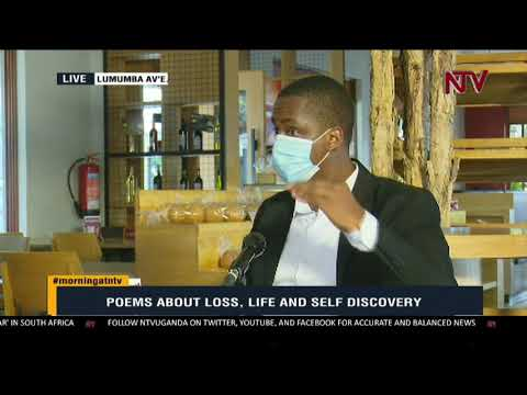 Poetry on loss, life and self discovery | MORNING AT NTV