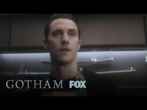 Gotham 1.19 (Clip 'Sooner or Later')