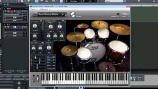Magix Samplitude Music Studio - Einführung und Grundlagen