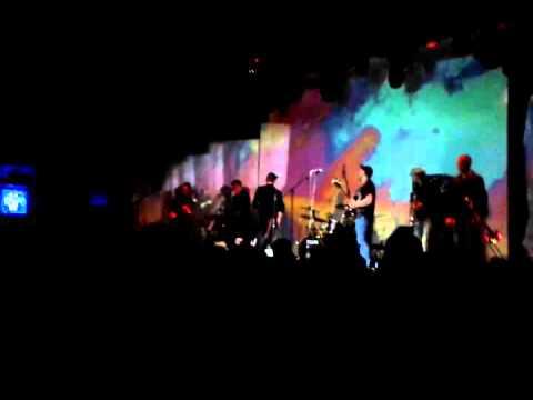 Концерт Жадан и Собаки в Харькове - 9