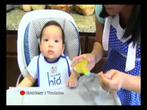 Video Mengenal Fase Fase Susah Makan Anak Bersama Dr  Lula Kamal
