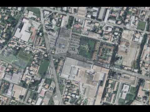 L'avanzata della città: Gallarate 1988-2012