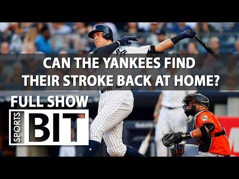 Sports BIT | Football Recaps, Colts-Titans & Astros-Yankees | Monday, Oct. 16