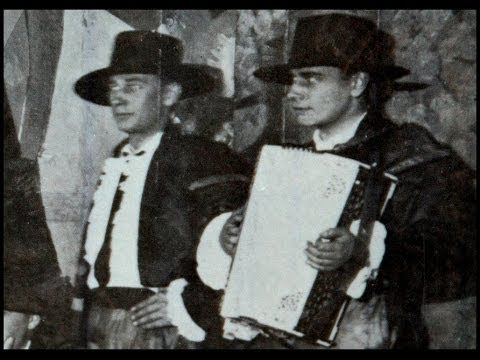 Chor Dana, 1930s: Dark Eyes / Oczy czarne / Очи чёрные / Schwarze Augen / Les Yeux noirs