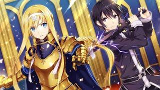 Sword Art Online: Alicization War of Underworld II : Anima - ReoNa (MP3)