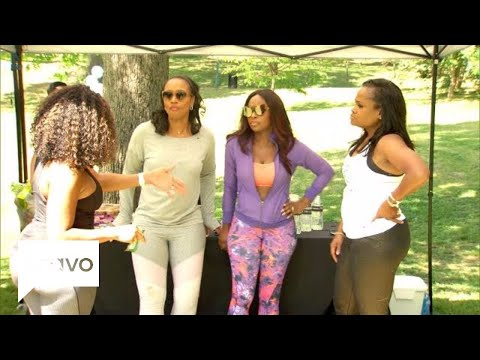 Married to Medicine: Things Are Getting Very Messy (Season 5, Episode 3) | Bravo