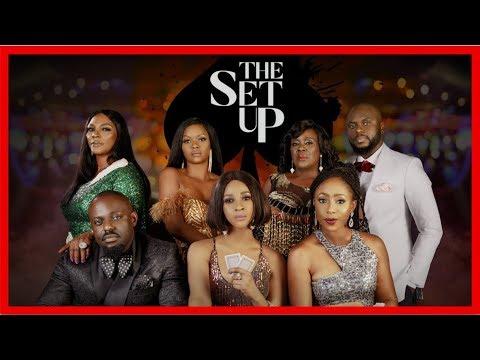 THE SETUP | NIGERIAN MOVIE REVIEW | NIYI AKINMOLAYAN