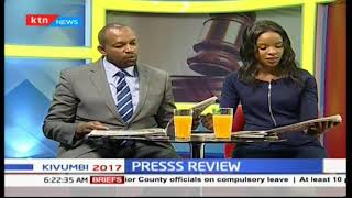 Mixed fortunes for Kenyans as ban takes effect