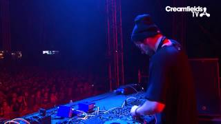 Dyro - Live @ Creamfields 2014