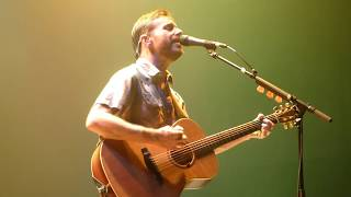 Toad the Wet Sprocket - Fly From Heaven (Houston 11.06.17) HD