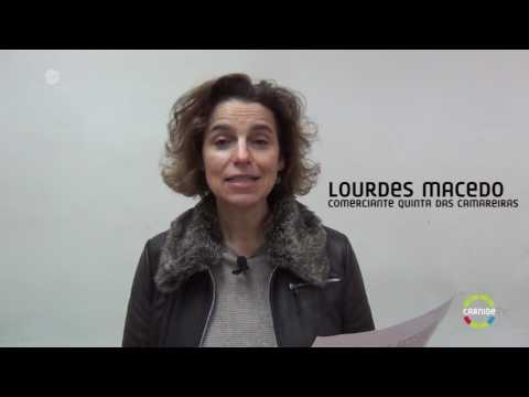 Ep. 372 - Comemorações do Dia Internacional da Mulher - Lourdes Macedo