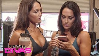 "Nikki Bella gets offered ""Dancing with the Stars"": Total Divas Preview Clip, April 26, 2017"