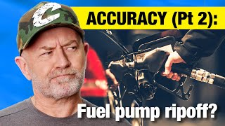 Is that fuel station ripping you off? (Part 2) | Auto Expert John Cadogan