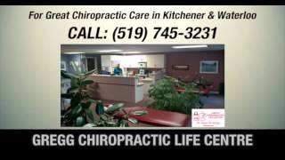 preview picture of video 'Chiropractors Kitchener | (519) 745-3231 Call Now | Kitchener Chiropractic'