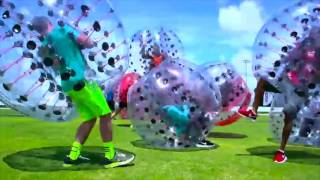 KNOCKERBALL® - The Greatest Game Ever Invented