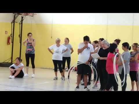 Esercizi per scoliosis 1 e 2 gradi
