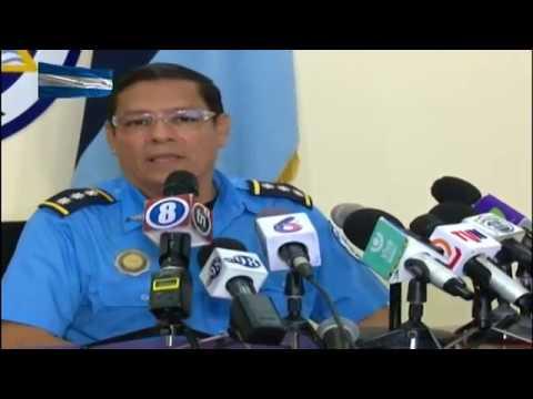 Policía captura a delincuentes que causaron muerte y terror en tranques de León