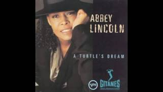 Abbey Lincoln - Nature Boy