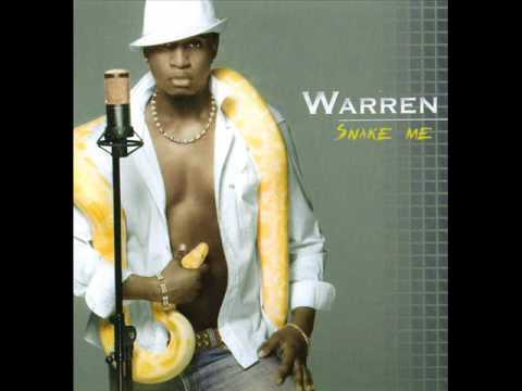 Warren - A fleur de vous
