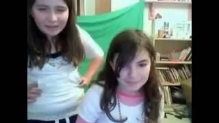 реакции детей на страшилки