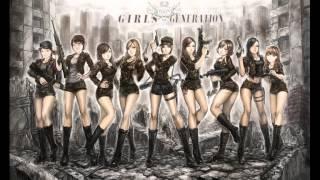 Nightcore - Girls' Generation SNSD- Catch me if you can (Korean Ver.)