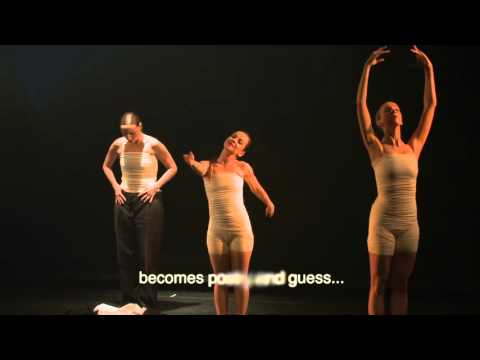 Dance Company DIRECT - Maria Michailidou