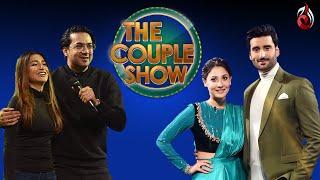 The Couple Show | Episode 10 Promo | Ali Safina & Hira Tareen | Aagha Ali & Hina Altaf