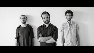 Ehud Ettun Trio Live at the Bansko Jazz Fest (Full Concert)