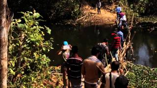 preview picture of video 'Ham Ham Falls sylhet01'