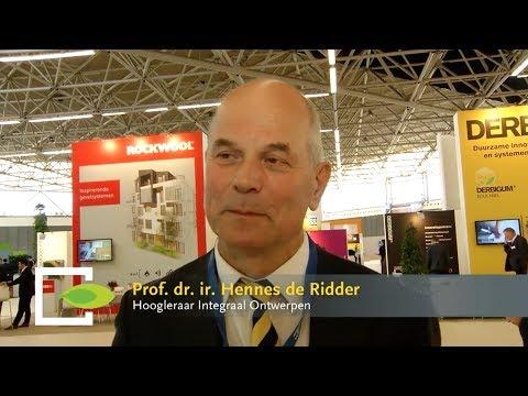 Interview met Hennes de Ridder
