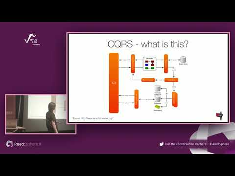 Things learned from using Event Sourcing and CQRS patterns