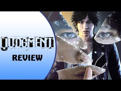 Judgment Review The Verdict is In video thumbnail