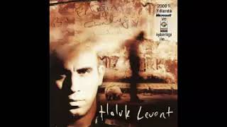 Haluk Levent - Alışamadım (Hip Hop) (Bir Erkeğin Günlüğü)