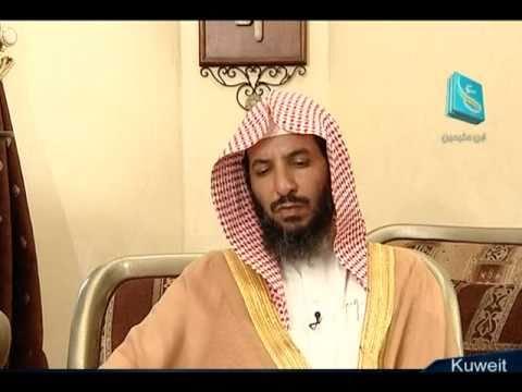 أحكام صلاة التراويح والإعتكاف للنساء الشيخ سعد الشثري