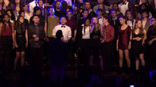 Academy Choir - Searching for a Feeling (Thirdstory)