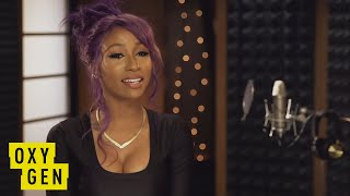 Sisterhood of Hip Hop: Season 2 Sneak Peek - Da Brat Mentors Diamond | Oxygen