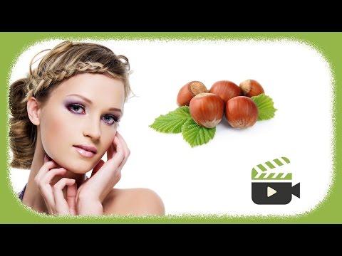 Aceite de avellana puro - Beneficios y Propiedades -¿por qué comprar aceite de avellana?