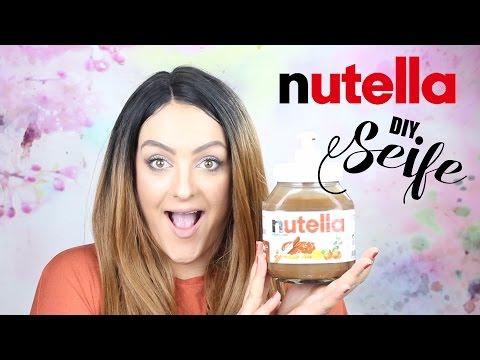 DIY | Nutella Seife | Kaydis_life