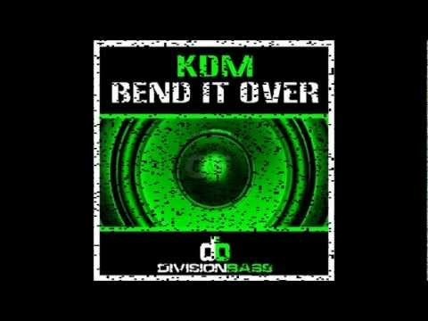WaxWorks remix of KDM's Bend It Over out now on www.vinylrelatedrecords.co.uk