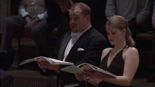 Haydn: Orlando Paladino / Harnoncourt · Berliner Philharmoniker