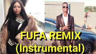 Gigi Lamayne Ft. King Monada Fufa Remix(instrumental) By Giv Man X Collen De Dj X Bethaa Crew #Trend