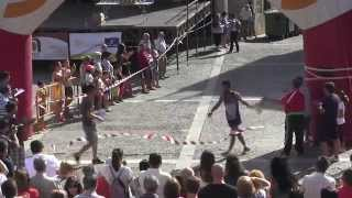 preview picture of video 'III Carrera Popular Villa de Horche 2014'