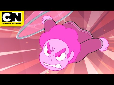 The Future Is Here   Steven Universe   Cartoon Network