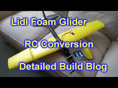 lidl-glider-power-radio-control-conversion--full-how-to-do-it-video