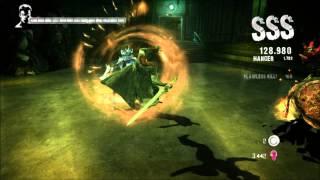 DMC: Devil May Cry 5 Mega Combo-SSS