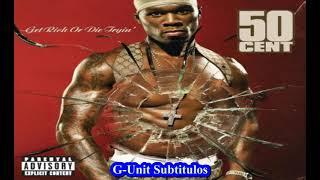 50 Cent - Poor Lil Rich (Subtitulada En Español)